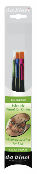 da Vinci Schmink-Pinsel 5216