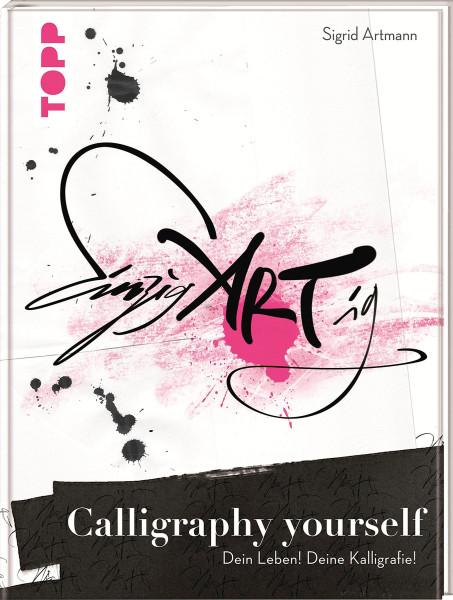 frechverlag Calligraphy Yourself