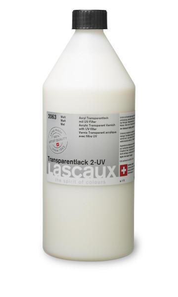 Lascaux Transparentlack UV