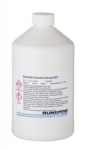 Eisen-III-Chlorid-Lösung