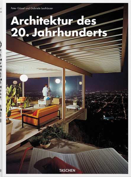 Architektur 20. Jahrhundert