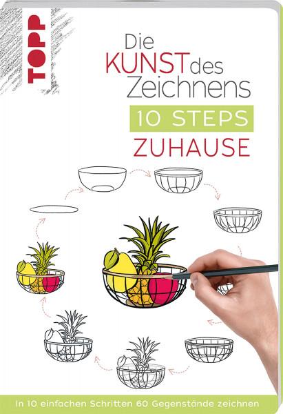 frechverlag 10 steps Zuhause