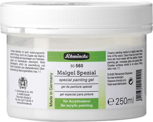 Schmincke Malgel Spezial