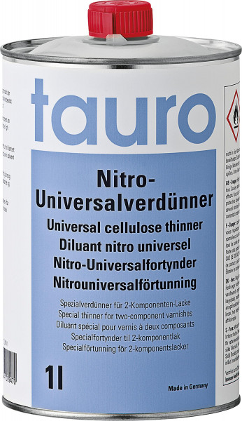 Tauro Nitro-Universalverdünner