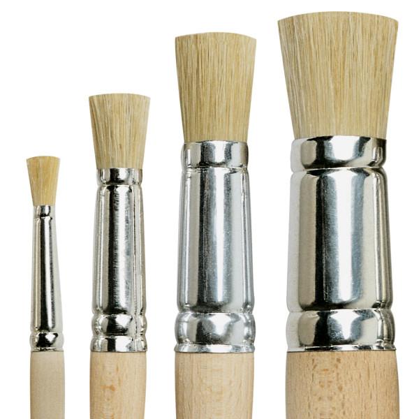 Artisti Serie 961/10 Schablonierpinsel