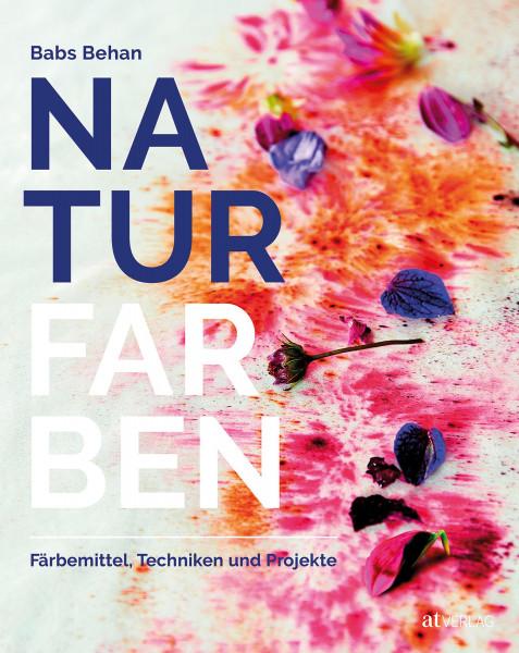 Naturfarben (Babs Behan) | AT Vlg.