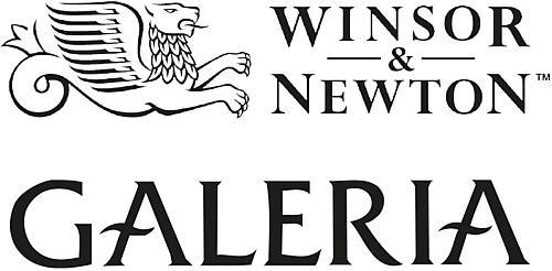 Winsor & Newton – Galeria