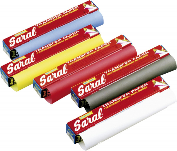 Saral Grafit-/ Transferpapier