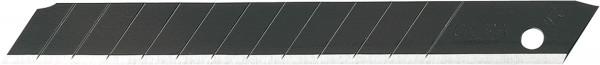 ABB-10B Streifen à 13 Klingen, 10 Stück | Olfa A-5 Abbrechmesser