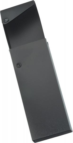 Ecobra Universal-Box, schwarz