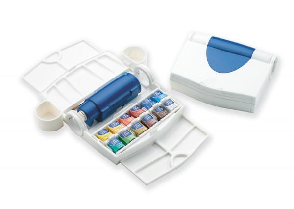 Winsor & Newton Cotman Aquarellfarbe Field Box Plus